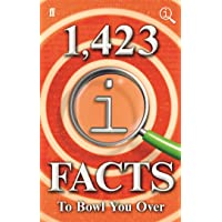 1,423 QI Facts to Bowl You Over (Quite Interesting)