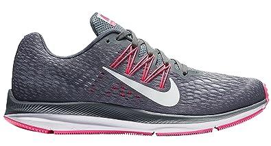 Donna Cool Dark Scarpe it E Borse Grey Greywhite Winflo 40 Nike Running 5 Amazon 011 Aa7414 Zoom 5 EqvHwB