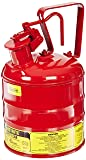 Justrite 10301 Type I Steel Flammables Safety
