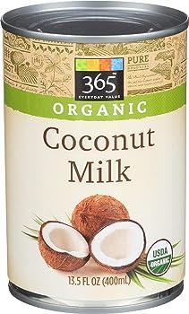 365 Everyday Value Organic Coconut Milk