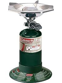 Coleman 2000010642 Single-Burner Propane Stove