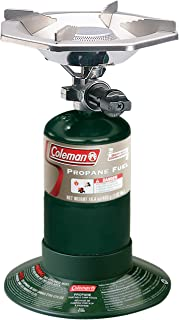 product image for Coleman Gas Camping Stove | Bottletop Propane Stove, 1 Burner