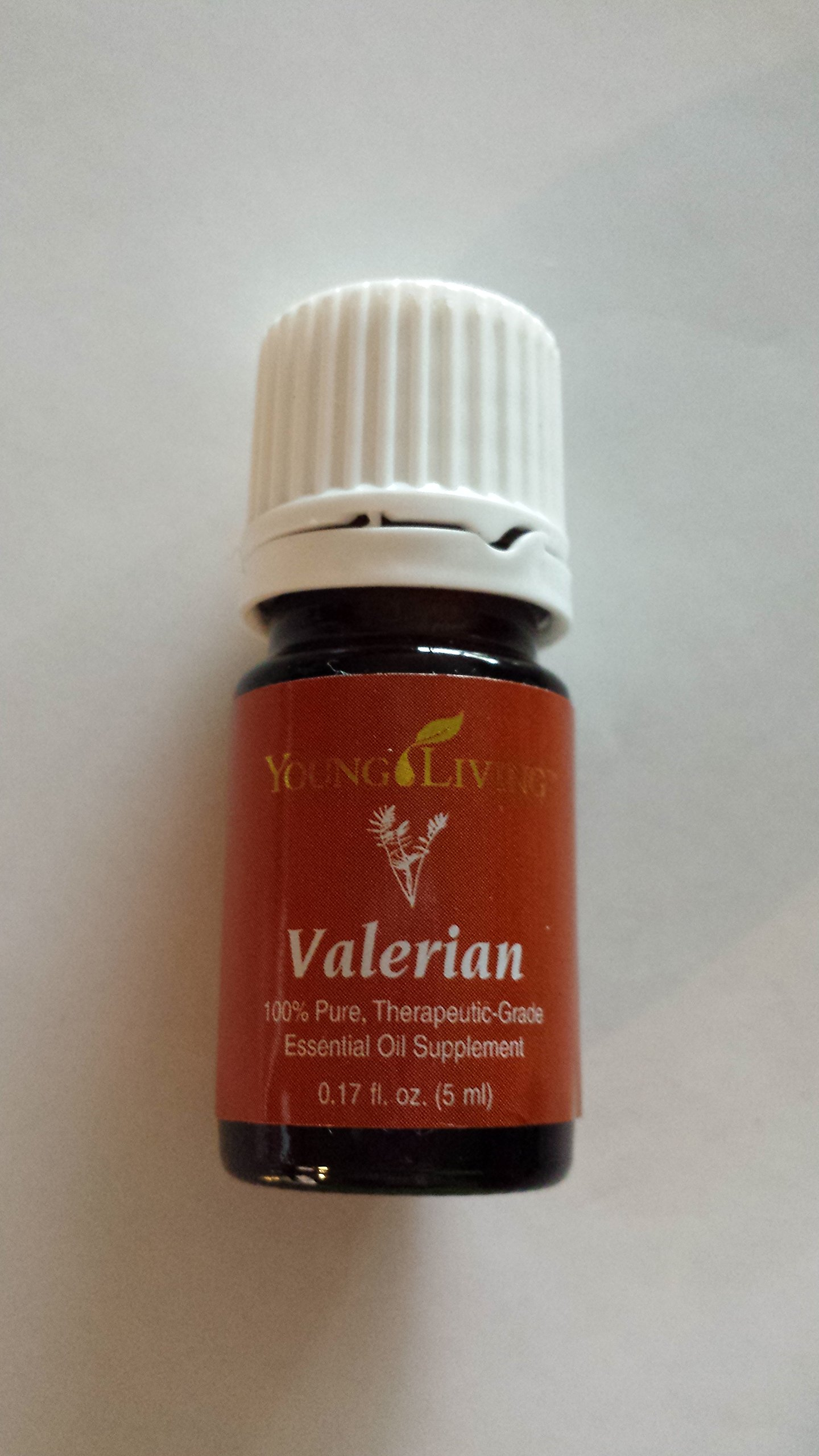 Young Living Essential Oil Valerian 5 Ml by Young Living (Image #1)