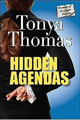 Hidden Agendas (The Women of Strength Diaries Book 9) Kindle Edition