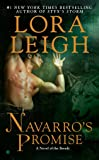 Navarro's Promise: A Novel of the Breeds: Book 23