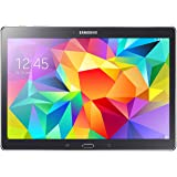 "Samsung Galaxy Tab S LTE Tablette tactile 10,5"" (26,67 cm) (16 Go, Android, 1 Port USB 2.0, 1 Prise jack, Noir)"