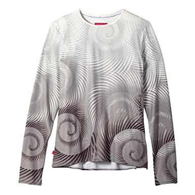 d274d57ea Amazon.com  Terry Soleil Long Sleeve Top for Women - UPF50+ - Sun ...