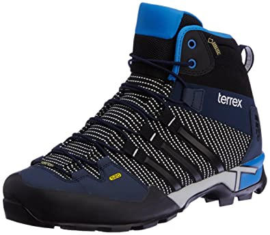 055c821cb48 Adidas Terrex Scope Gore-Tex Trail Walking And Approach Shoes Mens ...