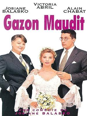 """Résultat de recherche d'images pour """"Gazon Maudit film"""""""
