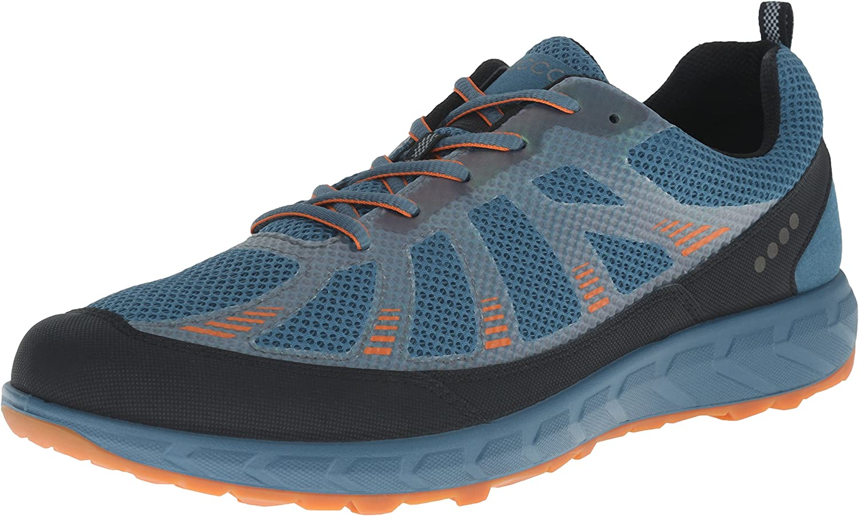 ECCO Men's Terra Trail-M | Fashion Sneakers