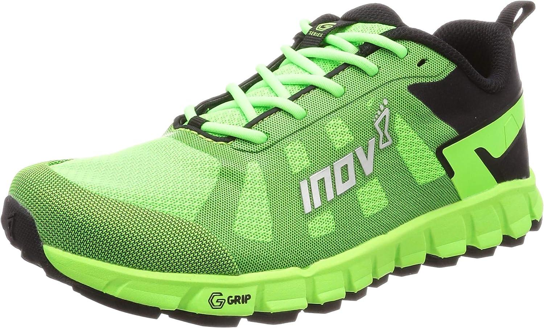 Inov8 Terraultra G260 Zapatilla De Correr para Tierra - SS19-45: Amazon.es: Zapatos y complementos