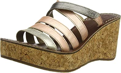 Mules Femme Fly London Gove620fly