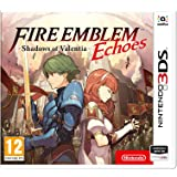 Fire Emblem Echoes: Shadows of Valentia - Nintendo 3DS