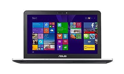 ASUS N551JQ Intel Bluetooth Driver for Windows 10