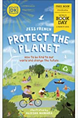 Protect the Planet!: World Book Day 2021 Paperback