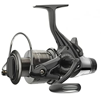 Daiwa Megaforce Reel 2500A 3000A 4000A - Carrete de Pesca, Giratorio, de Repuesto