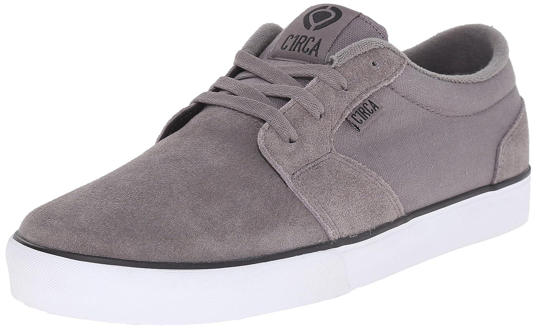 08b02e9b3a Amazon.com  C1RCA Men s Hesh 2.0 Durable Lightweight Insole Skate Shoe  Skateboarding  Shoes