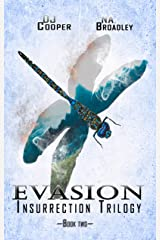 Evasion (Insurrection Trilogy Book 2) Kindle Edition