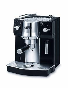 De'Longhi Espressomaschinen mit Siebträger EC 820