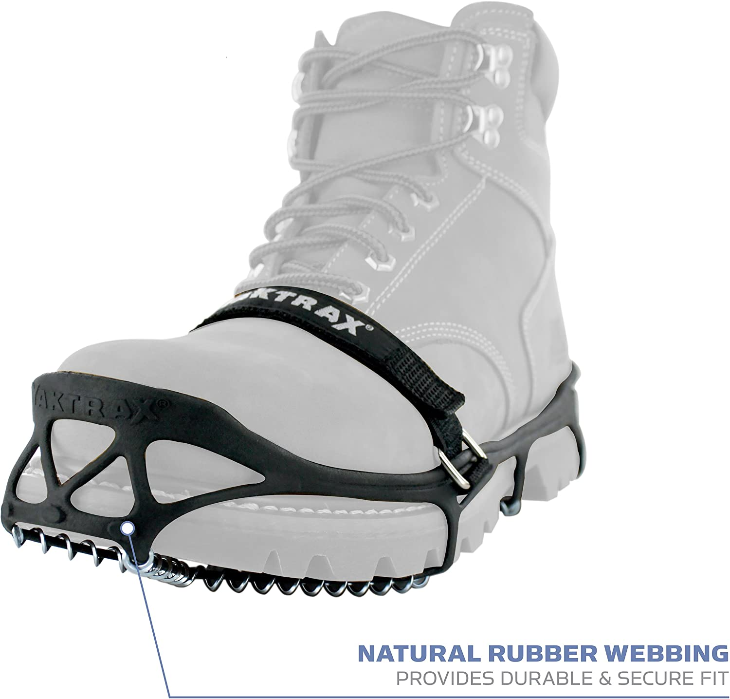 mixte adulte YakTrax Walker Traction Device