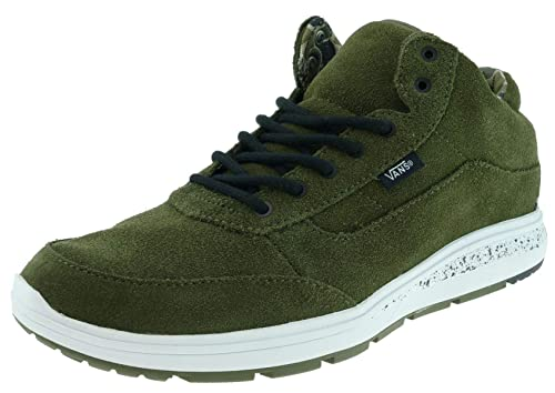 237713b42ec Vans - Zapatillas de Ante para Hombre