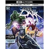 Justice League Dark (4K UHD/BD/DIG)