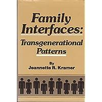 Family Interfaces: Transgenerational Patterns
