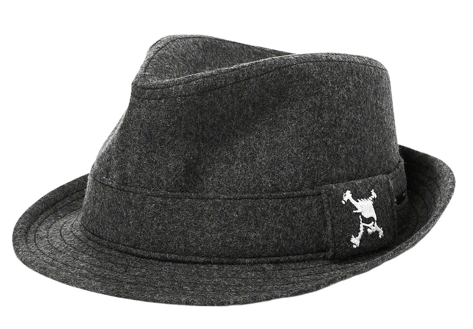 Oakley Golf Japan Skull Tape Men's Adjustable Hat, Black/Heather by Oakley