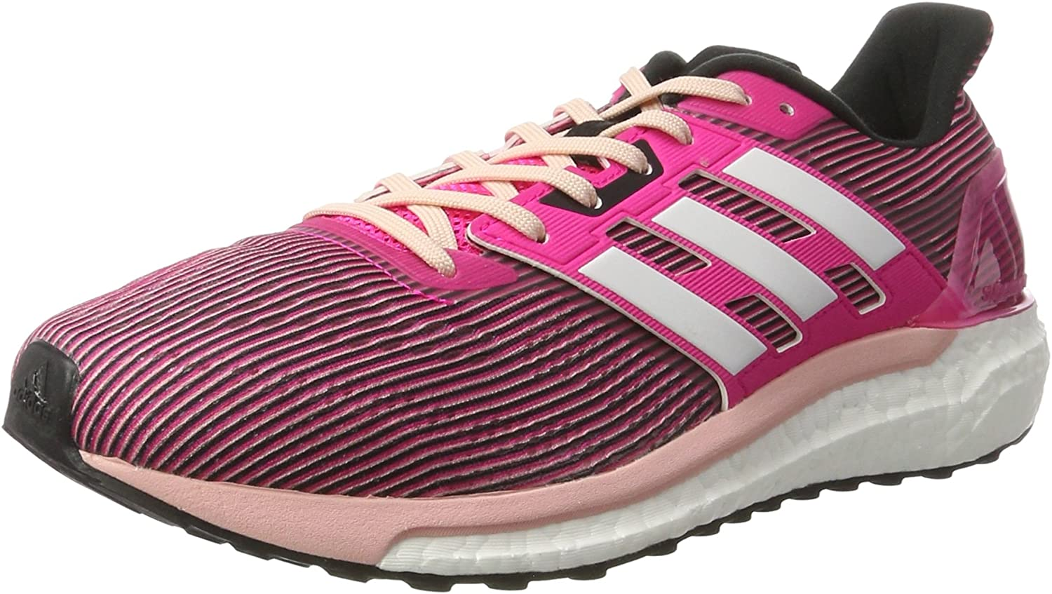 Adidas Supernova W, Zapatillas de Trail Running para Mujer: Amazon ...