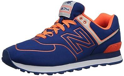 New Balance Ml574 D Herren High-Top Sneaker