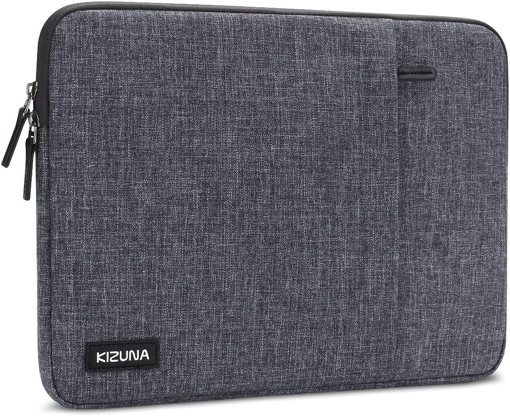 "KIZUNA 14 Inch Laptop Sleeve Case Water-Resistant Notebook Carrying Bag for 14"" Lenovo Flex 4/Thinkpad L480