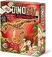 Buki - 439TYR - Jeu Scientifique - Dino Kit - Tyrannosaure