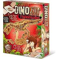 Buki - 439TYR - Dino Kit - Tyrannosaure