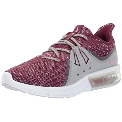 NIKE Air Max Sequent 3 Womens Style : 908993 Womens 908993-606 Size 11: Sports & Outdoors