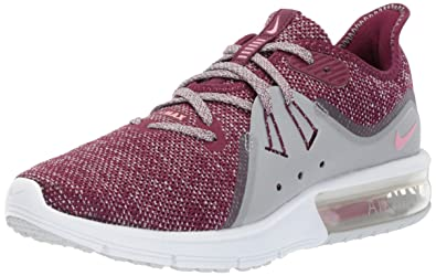 Scarpe NIKE Air Max Sequent 3 908993 606 BordeauxElemental Pink