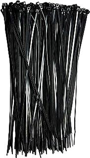 1000 PIECES ASSORTED CABLE TIES KIT ZIP TIE WRAPS VARIOUS SIZES /& COLOURS  KIT10