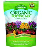 Espoma Co. AP8 8-Quart Organic Potting Mix