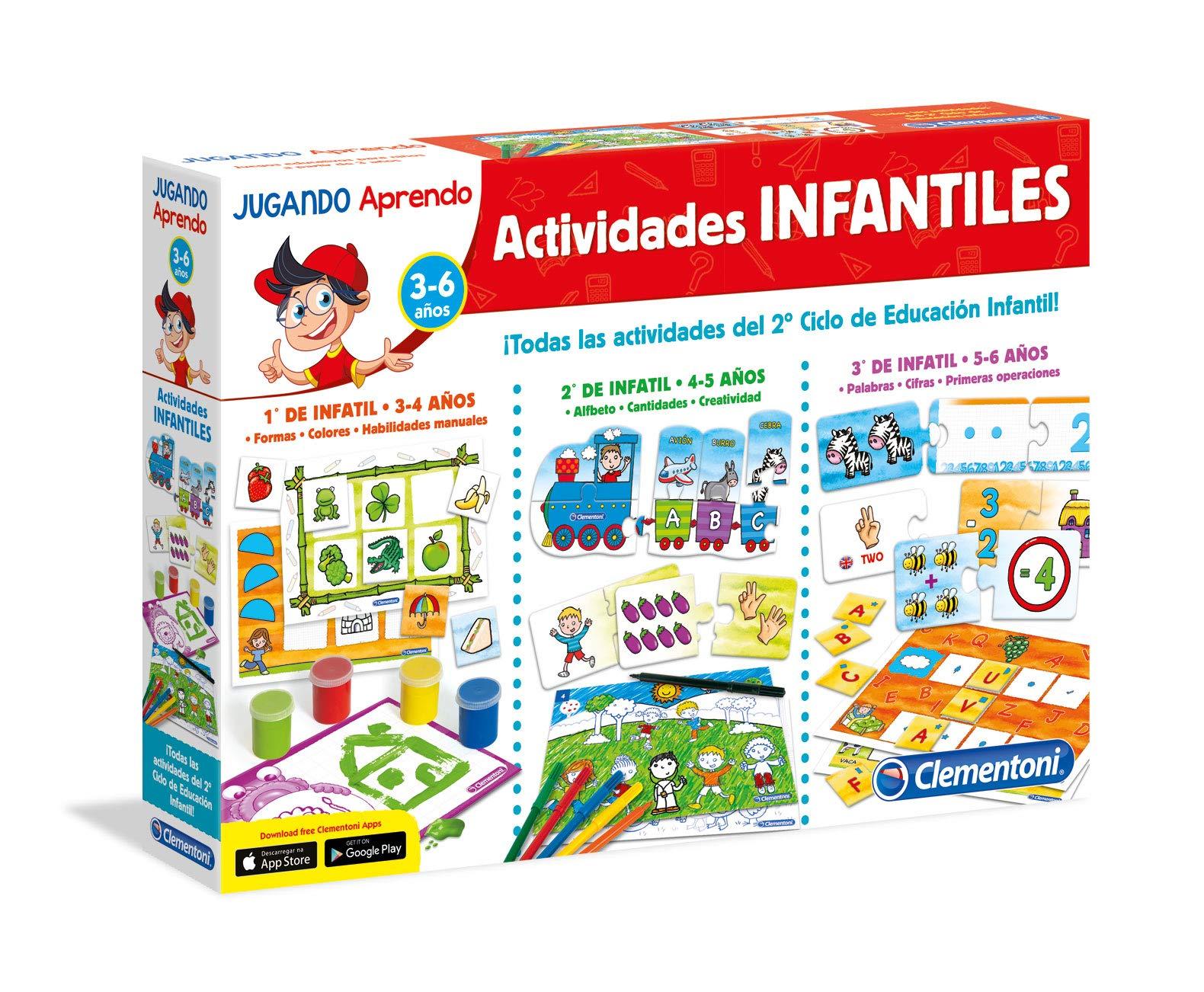 Mejor valorados en Juegos educativos & Opiniones útiles de ...