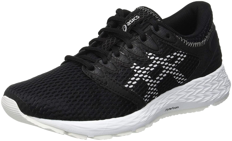 TALLA 40.5 EU. Asics Roadhawk FF 2, Zapatillas de Running para Mujer