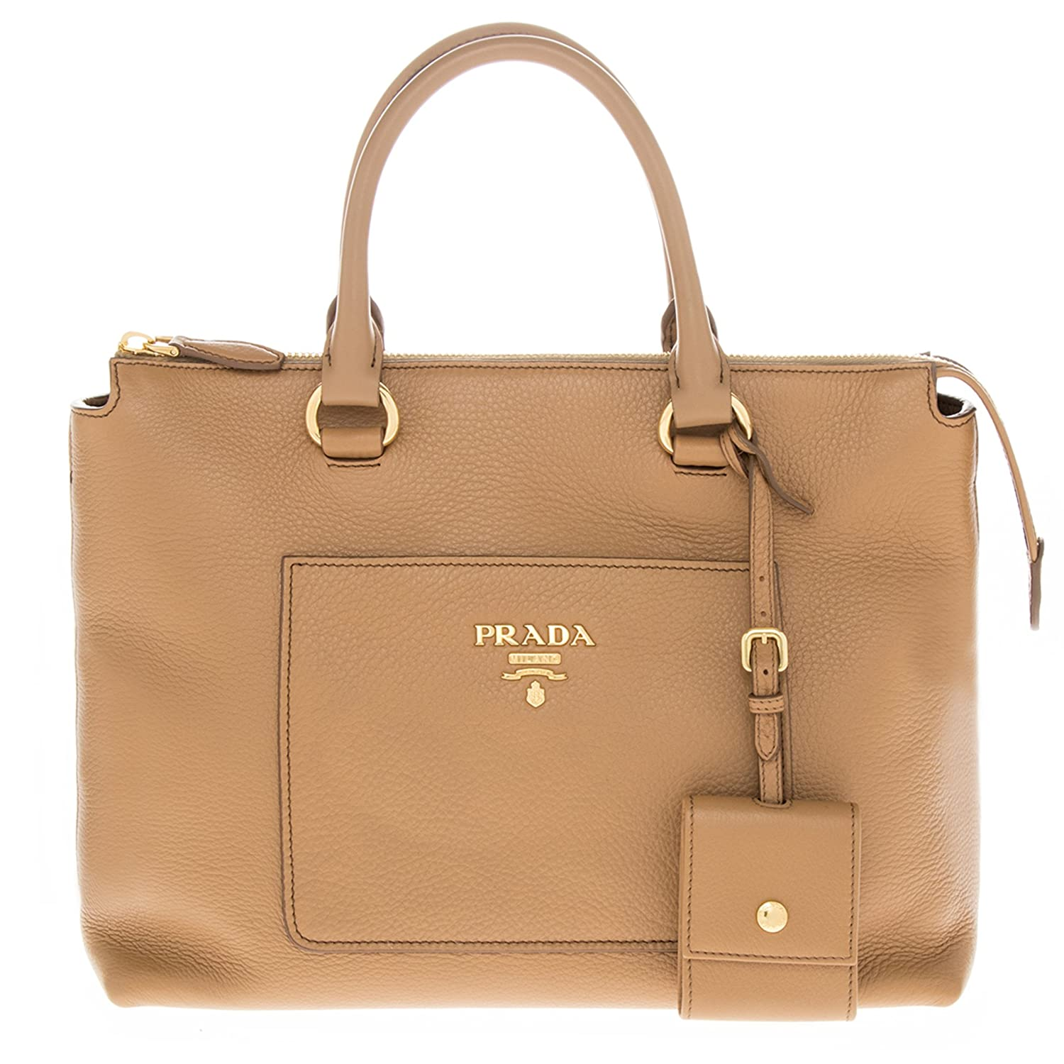 9f9d3a24fba3d1 ... coupon code for prada womens calf tote bag brown amazon shoes handbags  2dddd 672d0