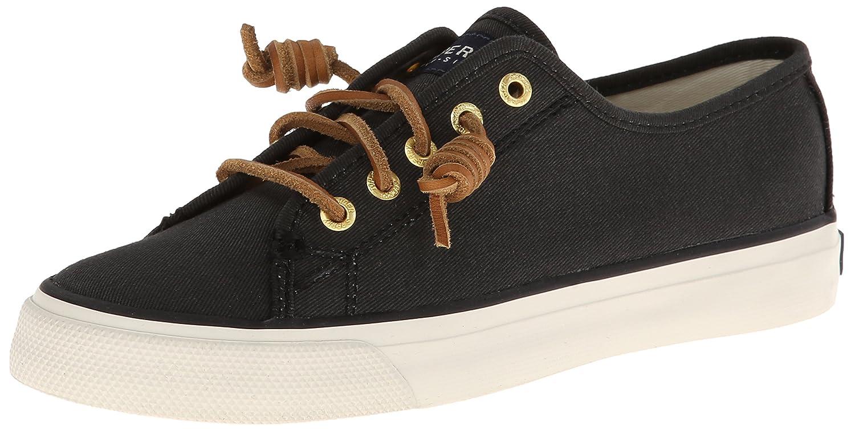 Sperry Top-SiderSEACOAST - Zapatillas Mujer Mujer 36,5 EU Negro