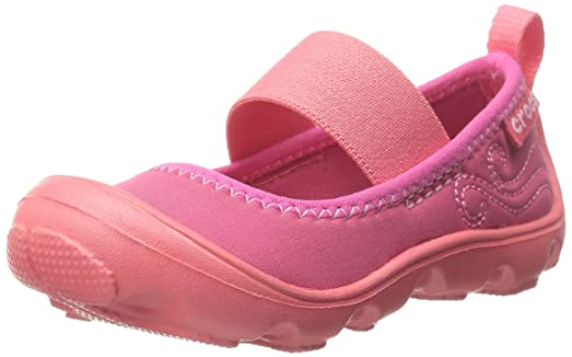 804e10c497695 Crocs Kids' Duet Busy Day Mary J