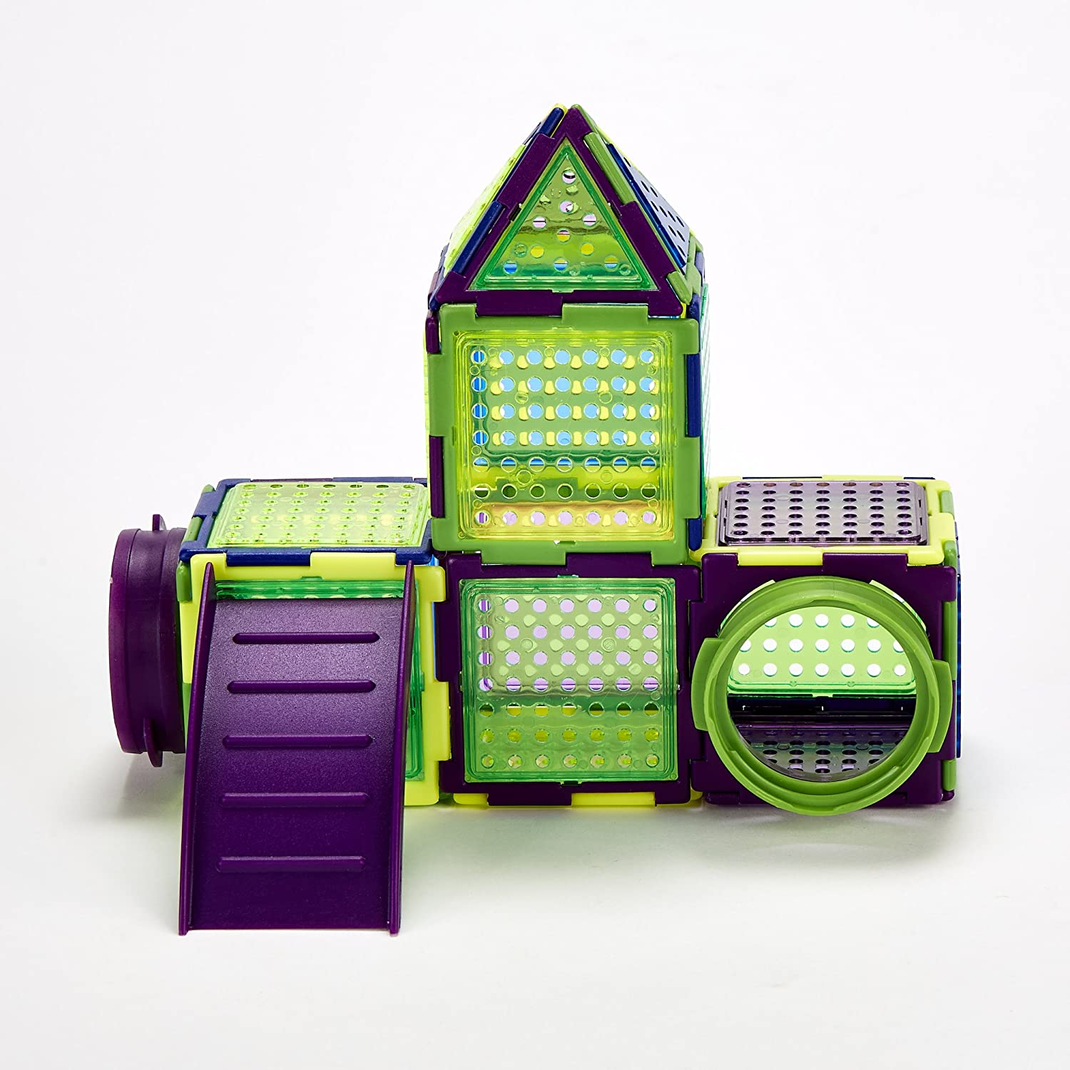 Kaytee Puzzle Playground for Small Animals Pet Supplies ...