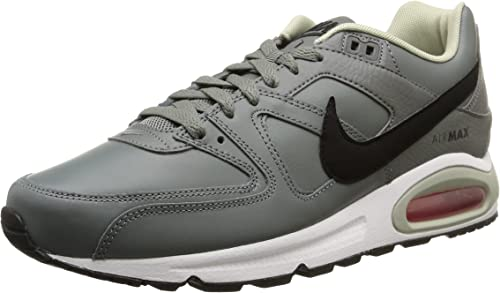 Nike Hommes Chaussures De Loisirs Air Max Command Leather