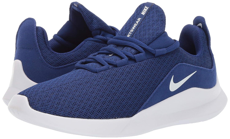7d5c1205cd Nike Viale, Men's Shoes, Multicolour (Deep Royal Blue/White 403), 8.5 UK  (42 EU) (NKAA2181_403): Amazon.ae