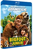 Bigfoot Jr. (Blu-Ray + Activity Book)