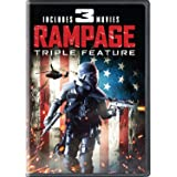 Rampage Triple Feature [DVD]