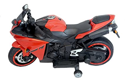 Buy SP Traders Yamaha R1 Bike with Rechargeable Battery