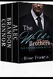 The Wilde Brothers - The Billionaire's Desire Collection: Alec/Brandon/Connor (BWWM Interracial Romance Bundle Book 2)