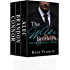 The Wilde Brothers: The Billionaire's Desire Collection: Alec/Brandon/Connor (BWWM Interracial Romance Bundle Book 2)